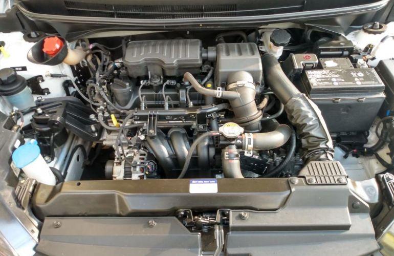 Hyundai Hb20s 1.0 Comfort Plus 12v - Foto #1