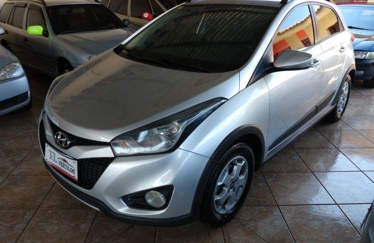 Hyundai HB20X Premium 1.6 (Aut) - Foto #1