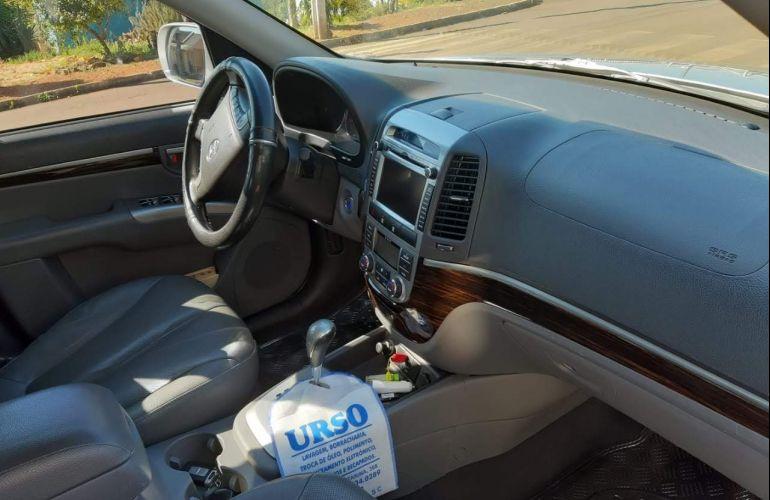 Hyundai Santa Fe GLS 3.5 V6 4x4 7L (Aut) - Foto #2