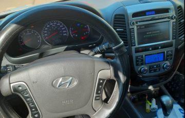 Hyundai Santa Fe GLS 3.5 V6 4x4 7L (Aut) - Foto #6