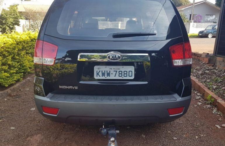 Kia Mohave EX 3.0 VGT (Aut) H570 - Foto #7