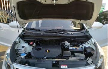 Kia Sportage  LX 2.0 P576 (Flex) (Aut) - Foto #4