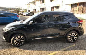 Nissan Kicks 1.6 SV CVT (Flex) - Foto #6