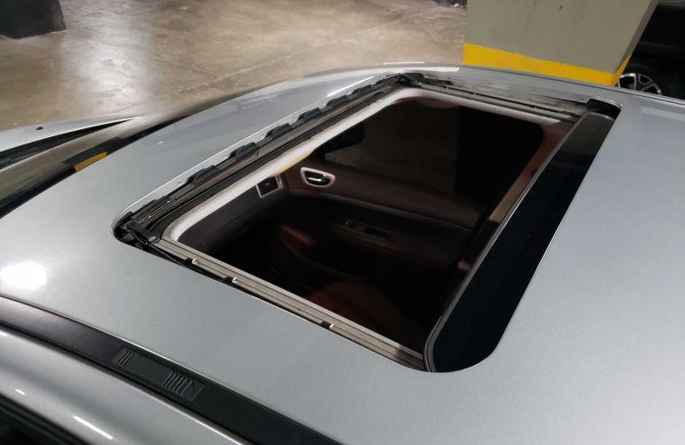 Peugeot 307 Hatch. Presence 1.6 16V (flex) - Foto #7
