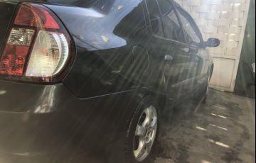 Renault Clio Hatch. Expression 1.0 16V (flex) - Foto #3