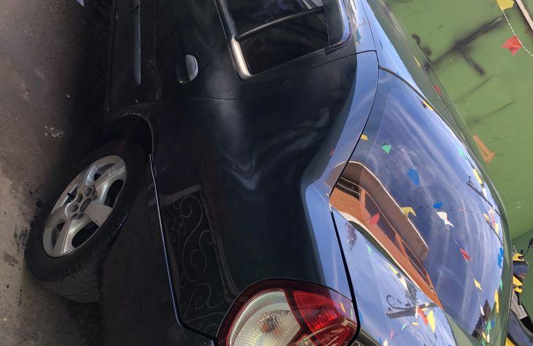 Renault Clio Hatch. Expression 1.0 16V (flex) - Foto #5