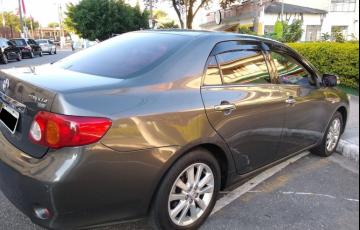 Toyota Corolla Sedan SEG 1.8 16V (flex) (aut) - Foto #8
