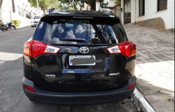 Toyota RAV4 2.0 16v CVT - Foto #4