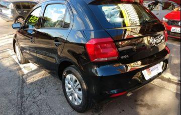 Volkswagen Gol 1.6 Msi Total Trendline - Foto #4