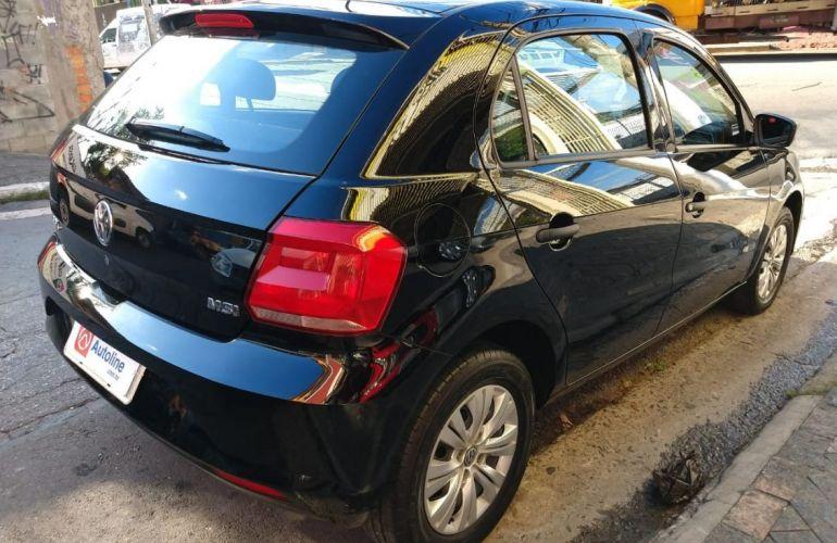 Volkswagen Gol 1.6 Msi Total Trendline - Foto #6