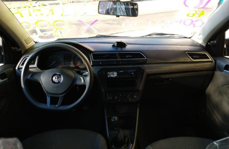 Volkswagen Gol 1.6 Msi Total Trendline - Foto #7