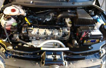 Volkswagen Gol 1.6 Msi Total Trendline - Foto #9