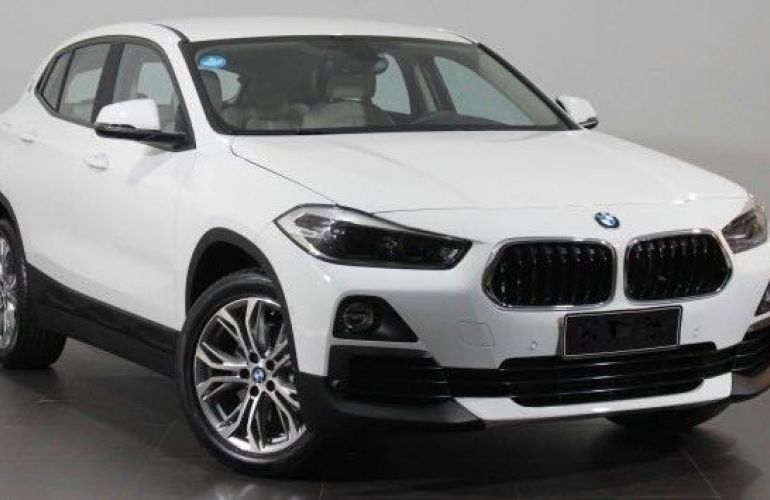 BMW X2 Activeflex Sdrive18I Gp Steptronic 1.5 12v - Foto #1