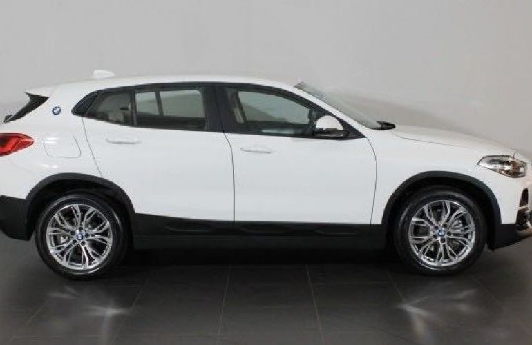 BMW X2 Activeflex Sdrive18I Gp Steptronic 1.5 12v - Foto #3