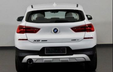 BMW X2 Activeflex Sdrive18I Gp Steptronic 1.5 12v - Foto #4