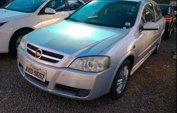 Chevrolet Astra Hatch 2.0 (Flex) - Foto #2