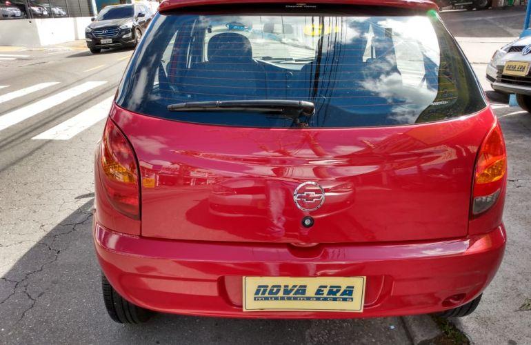 Chevrolet Celta Spirit 1.4 4p - Foto #6