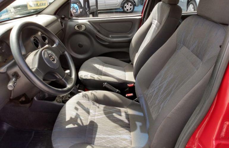 Chevrolet Celta Spirit 1.4 4p - Foto #8