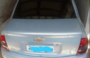 Chevrolet Corsa Sedan Classic Spirit 1.0 (Flex) - Foto #4