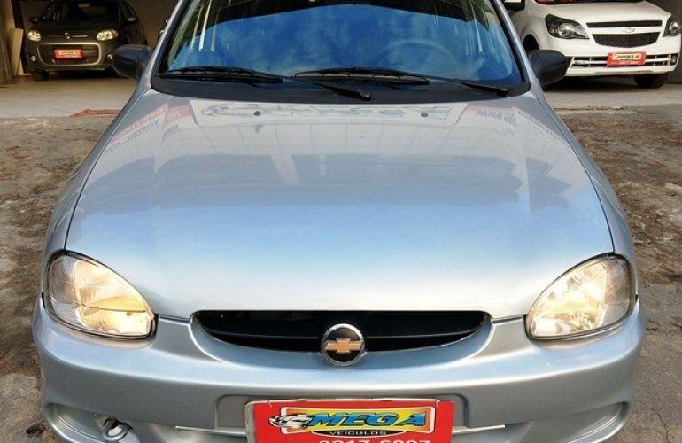 Chevrolet Corsa Sedan Classic Spirit 1.0 (Flex) - Foto #1