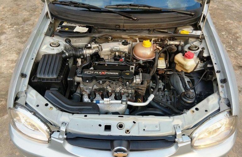 Chevrolet Corsa Sedan Classic Spirit 1.0 (Flex) - Foto #10