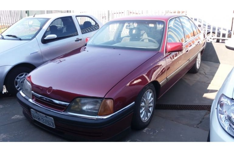 Chevrolet Omega GLS 2.0 MPFi - Foto #1