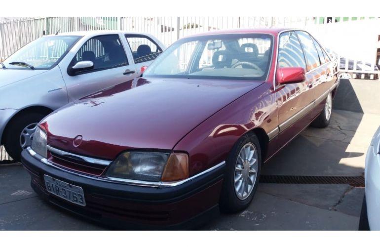 Chevrolet Omega GLS 2.0 MPFi - Foto #2