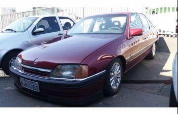 Chevrolet Omega GLS 2.0 MPFi - Foto #6