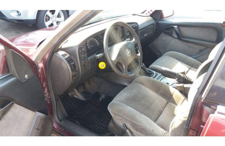 Chevrolet Omega GLS 2.0 MPFi - Foto #7