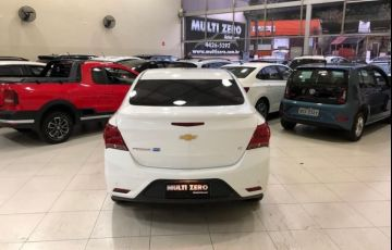 Chevrolet Prisma LT 1.4 mpfi 8V Econo.Flex - Foto #8