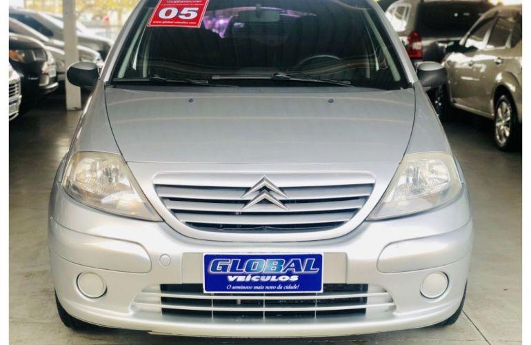 Citroën C3 GLX 1.4 8V - Foto #1
