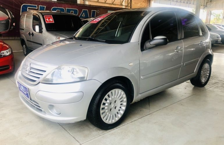 Citroën C3 GLX 1.4 8V - Foto #2