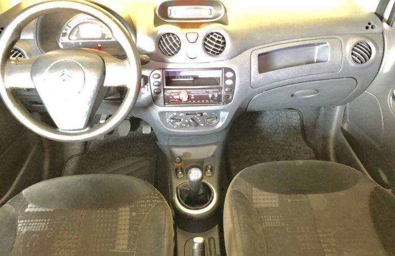 Citroën C3 GLX 1.4 8V - Foto #7