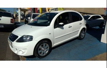 Citroën C3 Exclusive 1.6 16V (flex) (aut) - Foto #3
