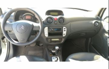 Citroën C3 Exclusive 1.6 16V (flex) (aut) - Foto #8