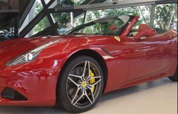 Ferrari Califórnia T DCT 3.9 V8 Turbo - Foto #2