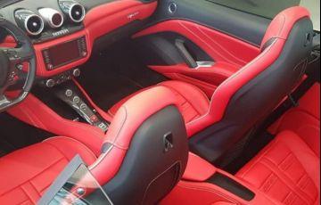 Ferrari Califórnia T DCT 3.9 V8 Turbo - Foto #4
