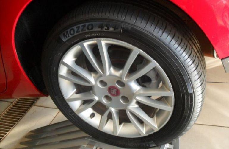 Fiat Bravo Essence Dualogic 1.8 16V Flex - Foto #8