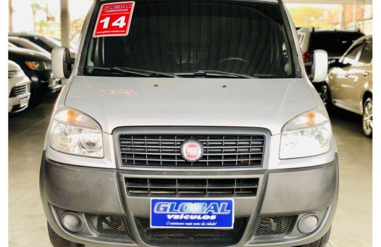 Fiat Doblò Cargo 1.8 8V (Flex) - Foto #1