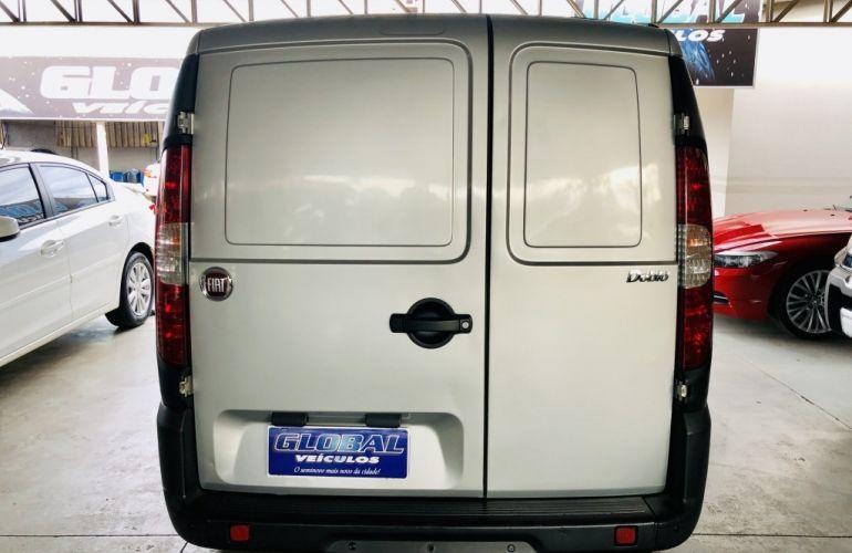 Fiat Doblò Cargo 1.8 8V (Flex) - Foto #3