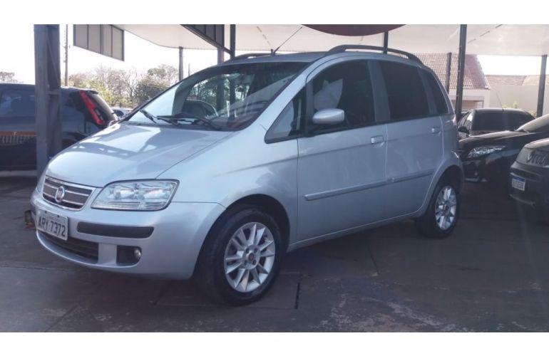 Fiat Idea ELX 1.8 (Flex) - Foto #1