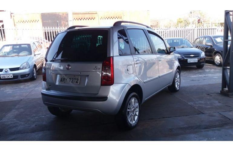 Fiat Idea ELX 1.8 (Flex) - Foto #4