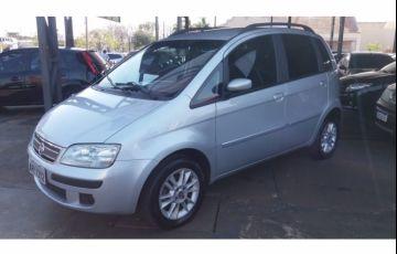 Fiat Idea ELX 1.8 (Flex) - Foto #9