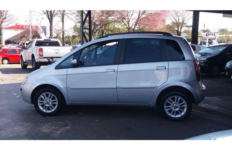 Fiat Idea ELX 1.8 (Flex) - Foto #10