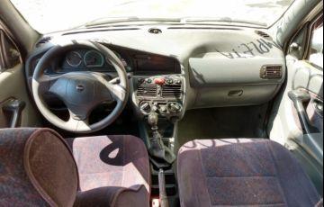 Fiat Palio 1.6 MPi Stile Weekend 16v - Foto #4