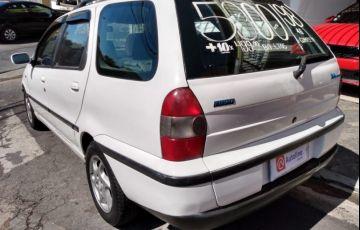 Fiat Palio 1.6 MPi Stile Weekend 16v - Foto #6