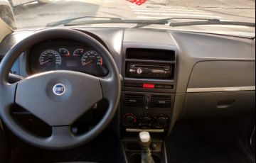 Fiat Palio ELX 1.3 8V (Flex) - Foto #2