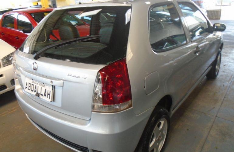 Fiat Palio Fire Economy 1.0 8V (Flex) - Foto #9