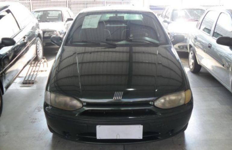 Fiat Siena 6 Marchas 1.0 MPI 8V - Foto #1