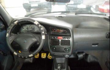 Fiat Siena 6 Marchas 1.0 MPI 8V - Foto #6